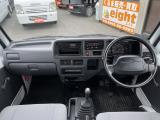 サンバートラック TB 4WD エアコン パワステ 4WD 5速車