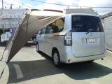 ヴォクシー 2.0 トランスX 車中泊仕様車 5人乗り4ナンバーも可
