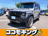 Gクラス G500L 4WD