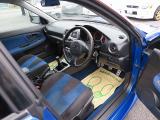 インプレッサ 2.0 WRX 2004 Vリミテッド 4WD 純正5速MT 限定車車高調外装同色塗装済