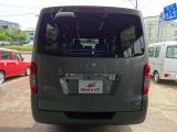 NV350キャラバン 2.5 DX ロング ディーゼル 4WD 4WD 58000km