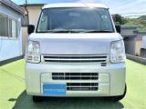 NV100クリッパー DX GLパッケージ ハイルーフ 5AGS車 4WD スライドドア/キーレス/Pウ...