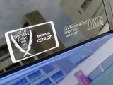 CR-Z 1.5 アルファ 日本カー・オブ・ザ・イヤー 受賞記念車 6速!★特別仕様車★