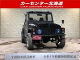 ジムニー  4WD MT 寒冷地仕様 禁煙車
