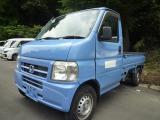 アクティトラック SDX 二年車検整備付