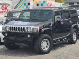 H2 6.0 4WD 4WDサンルーフ革シート社外ナビフルセグ