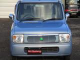 アルトラパン ベネトンバージョン 4WD 特別仕様車!!内外装とてもオシャレ♪♪