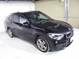 X1 xドライブ 18d Mスポーツ 4WD 買取1オーナセーフティPコンフォートP