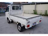 ハイゼットトラック 農用パック 4WD Hi&Lo付き エアコン/パワステ無し