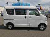 NV100クリッパー DX エマージェンシーブレーキ パッケージ ハイルーフ 5AGS車 4WD 4W...