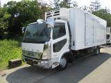 ファイター  平成23年式 三菱ファイター 冷蔵冷凍車
