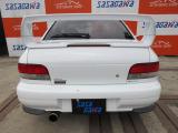 インプレッサ 2.0 SRX 4WD タイミングベルト交換済 クラッチ交換納車