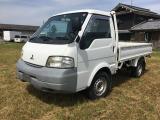 デリカトラック 2.2 GL ディーゼル 4WD 4WD ディーゼル MT