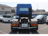 スーパーグレート トレーラーヘッド トラクタ 9600kg ハイルーフ
