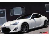 86 2.0 GT 1オーナー レイズ18AW テイン車高調