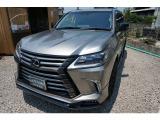 LX570 4WD モデリスタ・WALD22インチ・エンスタ