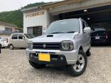 ジムニー XC 4WD キーレス 4WD 下廻りアンダーコート
