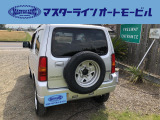 AZ-オフロード XC 4WD ワンオーナー