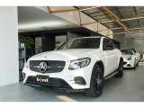 GLCクーペ AMG GLC43クーペ 4マチック 4WD レザーエクスクルーシブPKG サンルーフ