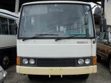 シビリアン  マイクロバス 26人乗 元幼児バス