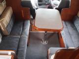 エントランス部にマットを追加して座席を増やすことが可能です!!