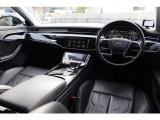A8 55 TFSI クワトロ 4WD 新車保証付/OP多数