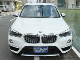 X1 sドライブ 18i xライン サンルーフ ワンオーナー ガレージ保管