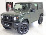 ジムニー XC 4WD セーフティーサポート装着車シートヒーター