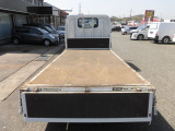 エルフ 2.8 フルフラットロー ディーゼル 2t積載ショートボディ全低床