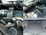 5シリーズセダン 535i Mスポーツパッケージ 黒革 禁煙 HDDナビBカメ
