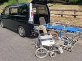 セレナ  車椅子リフト リアリフター 減免 禁煙