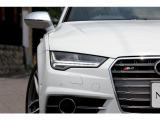 S7スポーツバック 4.0 4WD ワンオーナー レースチップ+71ps