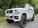 ジムニー XC 4WD little G DAMD