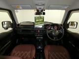 ジムニー XC 4WD セーフティサポート シートカバー