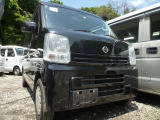 NV100クリッパー GX ハイルーフ 5AGS車 車検令和4年5月