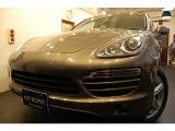 カイエン 3.6 ティプトロニックS 4WD 2011年モデル/オプション装備多数