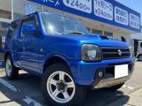 ジムニー XG 4WD レカロシート!ドラレコ・ETC付!