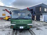レンジャー クレーン ハイジャッキ・4段クレーン・ラジコン・