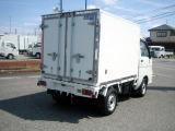 ハイゼットトラック  低温冷凍車・-20度設定・オートマ車