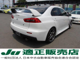 ランサーエボリューション 2.0 ファイナルエディション 4WD