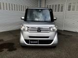 N-BOX G 4WD 二年車検整備付き車両