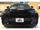 X6 xドライブ 35i 4WD SR 黒革 エアロダイナミクスパッケージ