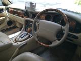 XJ ソブリン 3.2-V8 ソブリン最終モデルX308アスペン限定色