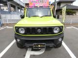 ジムニーシエラ 1.5 JC 4WD 5MT WALD16AW リフトUP