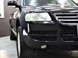 トゥアレグ V6 4WD HDDナビ サルーフ クルコン ETC
