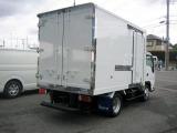 エルフ  2t10尺・低温冷凍車・両サイドドア
