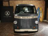 キャリイ KC エアコン パワステ シトロエン仕様かわいいフレンチトラック