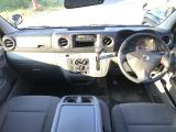NV350キャラバン 2.5 DX ロング ディーゼル 4WD 両側スライドドア AW 3名乗り