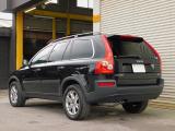 XC90 ブラックパール・エディション 4WD 3列シート定員7名SUV