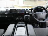 ハイエース 2.7 GL ロング ミドルルーフ キャンピングカー NUTS社製 Radi